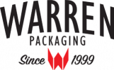 WARREN SINCE 1999 LOGO
